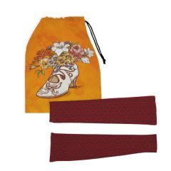 Shoe Sack Bag and Armsleeve