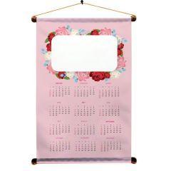 Calendar Wall Hanger
