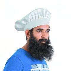 1.Chef Cap