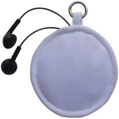 1.Earphone Pouch