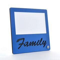 1.Family Photo Frame