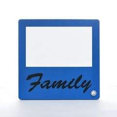 1.Family Photo Frame