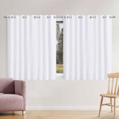 1.Window Curtain