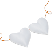 1.Heart Sling