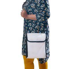 1.Side Sling bag