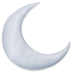 1.Moon Cushion