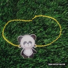 Panda Rakhi