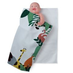 Stroller Blanket