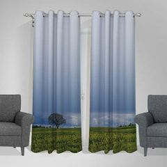 Door curtain (Set of 1)
