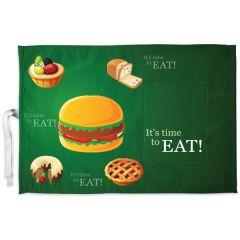 Meal Mat