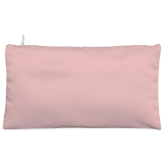 Pink unique crown  Cosmetic Pouch