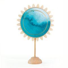 Sun Photo Frame