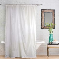 1.Shower Curtain