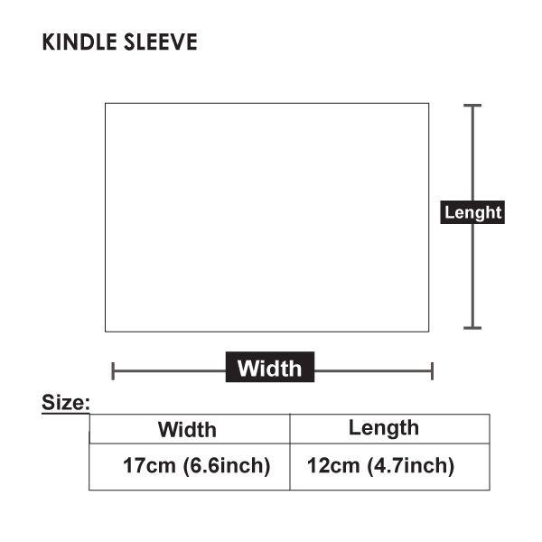KINDLE-SLEEVE