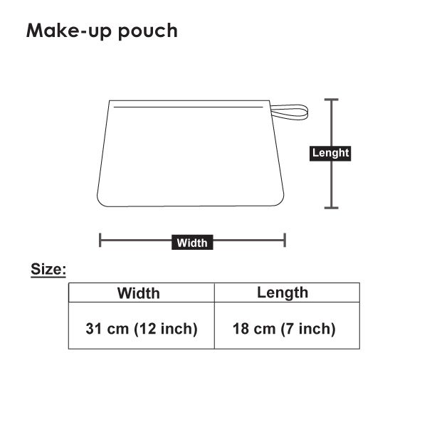 Make-up-pouch