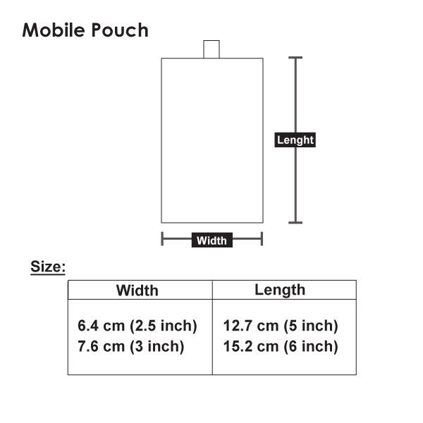 Mobile-Pouch