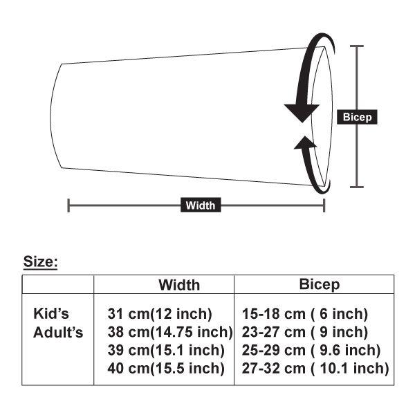 arm-sleeve
